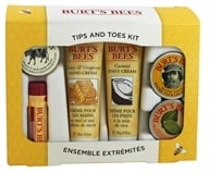 Burt's Bees - Tips And Toes Kit (792850009127)