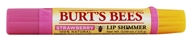 Burt's Bees - Lip Shimmer Strawberry - 0.09 oz.