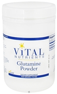 Image of Vital Nutrients - Glutamine Powder - 450 Grams
