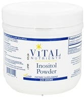 Vital Nutrients - Inositol Powder - 225 Grams - $37.10