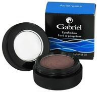 Gabriel Cosmetics Inc. - Eyeshadow Aubergene - 0.07 oz.