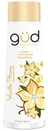 GUD From Burt's Bees - Shampoo Natural Nourishing Vanilla Flame - 12 oz.