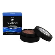 Gabriel Cosmetics Inc. - Eyeshadow Sable - 0.07 oz.