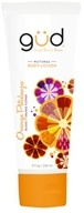 Image of GUD From Burt's Bees - Body Lotion Natural Orange Petalooza - 8 oz.