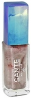 Image of Sante - Nail Polish 07 Lavender - 7 ml. CLEARANCE PRICED