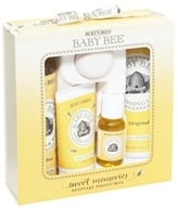 Burt's Bees - Baby Bee Sweet Memories Gift With Keepsake Photo Box (792850017689)