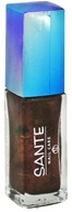 Image of Sante - Nail Polish 10 Metallic Violet - 7 ml. CLEARANCE PRICED