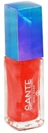 Image of Sante - Nail Polish 12 Shiny Apricot - 7 ml. CLEARANCE PRICED