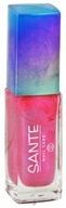 Sante - Nail Polish 14 Shiny Pink - 7 ml. CLEARANCE PRICED by Sante