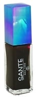 Image of Sante - Nail Polish 20 Aubergine Red - 7 ml. CLEARANCE PRICED