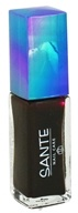 Sante - Nail Polish 20 Aubergine Red - 7 ml. CLEARANCE PRICED - $8