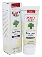 Burt's Bees - Ultimate Care Hand Cream With Baobab Oil - 3.2 oz. (792850012905)