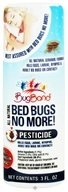 Bug Band - Bed Bugs No More Pesticide for Bed Bugs - 3 oz.