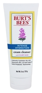 Burt's Bees - Cream Cleanser Intense Hydration with Clary Sage - 6 oz.