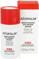 Atopalm - Moisturizing Eye Repair Serum - 0.5 oz. CLEARANCE PRICED - $19.45