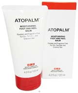 Atopalm - Moisturizing Foot and Heel Balm - 4 oz.
