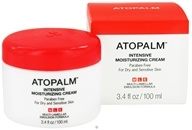 Atopalm - Intensive Moisturizing Cream - 3.4 oz.