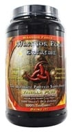 WarriorForce - Warrior Food Extreme Protein Supplement V 2.0 Vanilla Plus - 1000 Grams (818596010095)