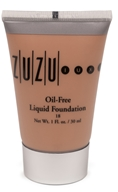 Zuzu Luxe - Oil-Free Liquid Foundation L-14 Medium Skin 18 SPF - 1 oz.