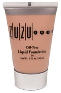 Zuzu Luxe - Oil-Free Liquid Foundation L-8 Light/Medium Skin 18 SPF - 1 oz. - $29.75