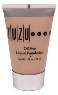 Image of Zuzu Luxe - Oil-Free Liquid Foundation L-11 Light/Medium Skin 18 SPF - 1 oz.