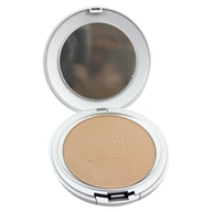 Image of Zuzu Luxe - Dual Powder Foundation D-14 Light/Medium Skin - 0.32 oz.