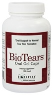 BioSyntrx - BioTears - 120 Gelcaps, from category: Professional Supplements