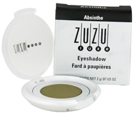 Image of Zuzu Luxe - Eyeshadow Absinthe - 0.07 oz.