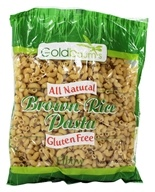 Image of Goldbaum's - All Natural Brown Rice Pasta Gluten Free Elbow - 16 oz.