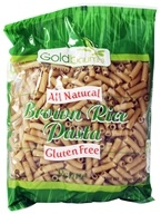 Image of Goldbaum's - All Natural Brown Rice Pasta Gluten Free Penne - 16 oz.
