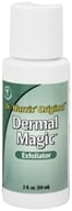 Dr. Harris Original - Dermal Magic Exfoliator - 2 oz. CLEARANCE PRICED (723696123203)
