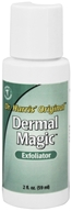 Dr. Harris Original - Dermal Magic Exfoliator - 2 oz. CLEARANCE PRICED