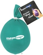 DFX Sports & Fitness - Dynagrip Hand Massager Stress Ball by DFX Sports & Fitness