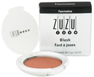 Zuzu Luxe - Blush Fascination - 0.1 oz.