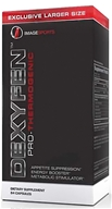 Image Sports - Dexyfen Pro-Thermogenic - 84 Capsules (859123003463)