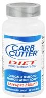 Image of Healthy Natural Systems - Carb Cutter Diet - 60 Tablets