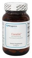 Image of Metagenics - Coratin - 60 Tablet(s)