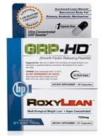 Image of BPI Sports - GRP-HD & RoxyLean Stack Lean Trial Combo