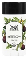 Nourish - Organic Deodorant Fresh Fig - 2.2 oz., from category: Personal Care