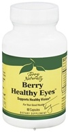 EuroPharma - Terry Naturally Berry Healthy Eyes - 60 Capsules