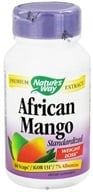 Nature's Way - African Mango - 60 Vegetarian Capsules (033674158470)