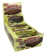 Image of Glenny's - All Natural 100 Calorie Brownie Chocolate Chip - 1.45 oz.