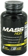 Lecheek Nutrition - Mass HGH 2300 mg. - 90 Capsules CLEARANCE PRICED by Lecheek Nutrition