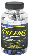 Image of Applied Nutriceuticals - Fat Free Pro Series with Green Tea Extract - 90 Capsules CLEARANCE PRICED