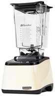 Image of Blendtec - Designer Series WildSide Tabletop Home Blender DD28PA05A-A1GP1D00 Cream