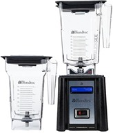 Blendtec - Professional Series FourSide WildSide Combo Tabletop Home Blender A3-31E-BHMV