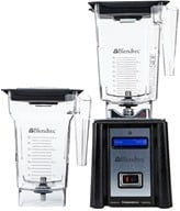 Blendtec - Professional Series FourSide WildSide Combo Tabletop Home Blender A3-31E-BHMV - $649.93