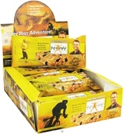 Image of NOW - No Opportunity Wasted Energy Bar HoneyComb With Chia & Raisins - 2.47 oz.