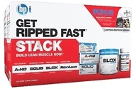 Image of BPI Sports - Get Ripped Fast Stack