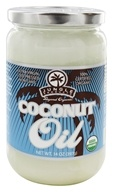 Image of Jungle Products - Organic Coconut Oil - 14 oz.